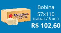 Bobina 57x110
