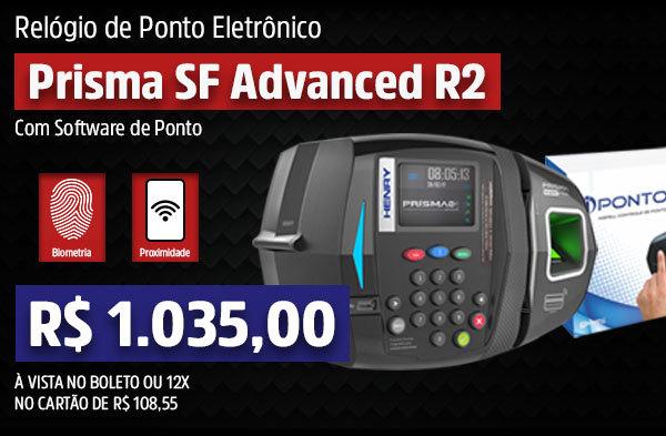 Prisma SF Advanced R2
