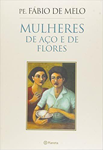 Livro Padre Fabio de Melo