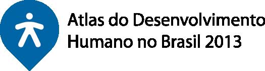 Atlas do Desenvolvimento Humano no Brasil 2013